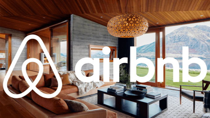 Airbnb Data Science Interview Questions